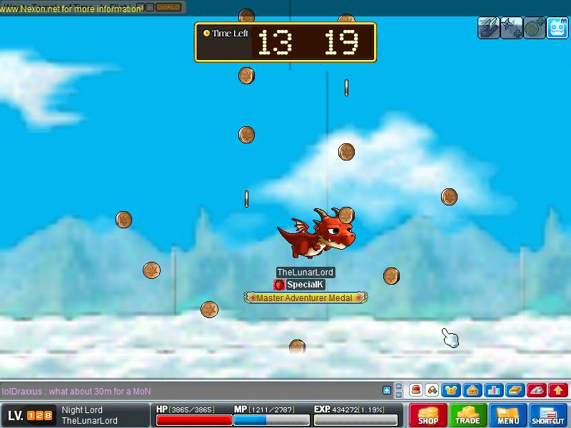 maplestory how to get to leafre