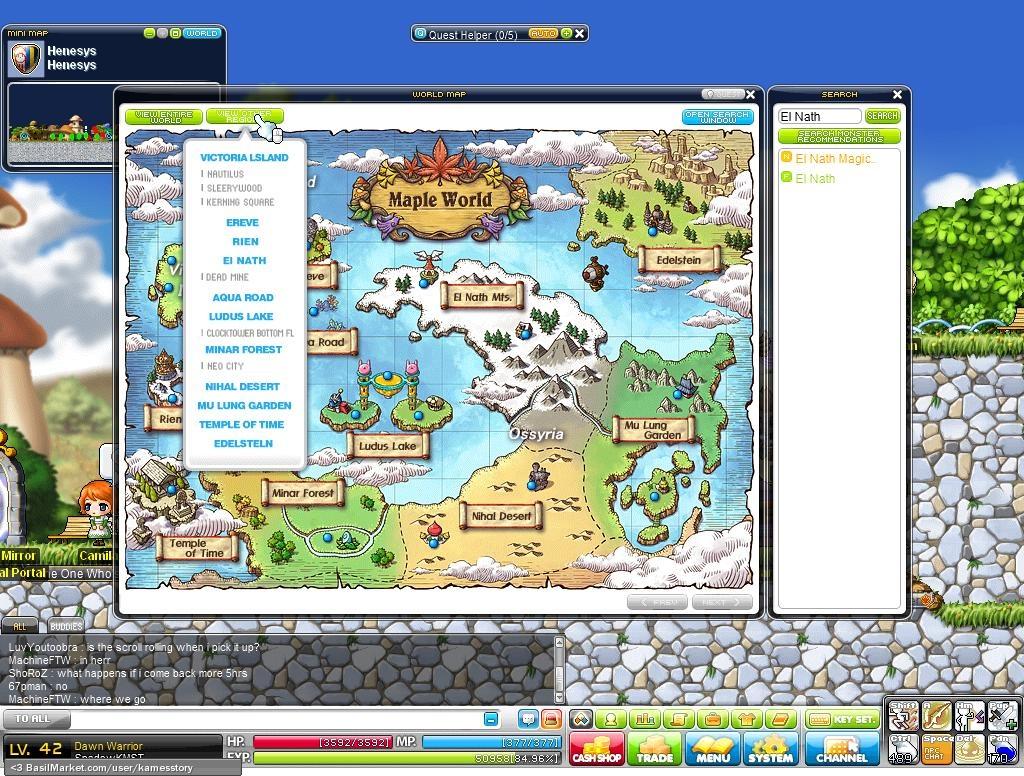 New world map v96 aftershock by kamesstory publicscrutiny Gallery