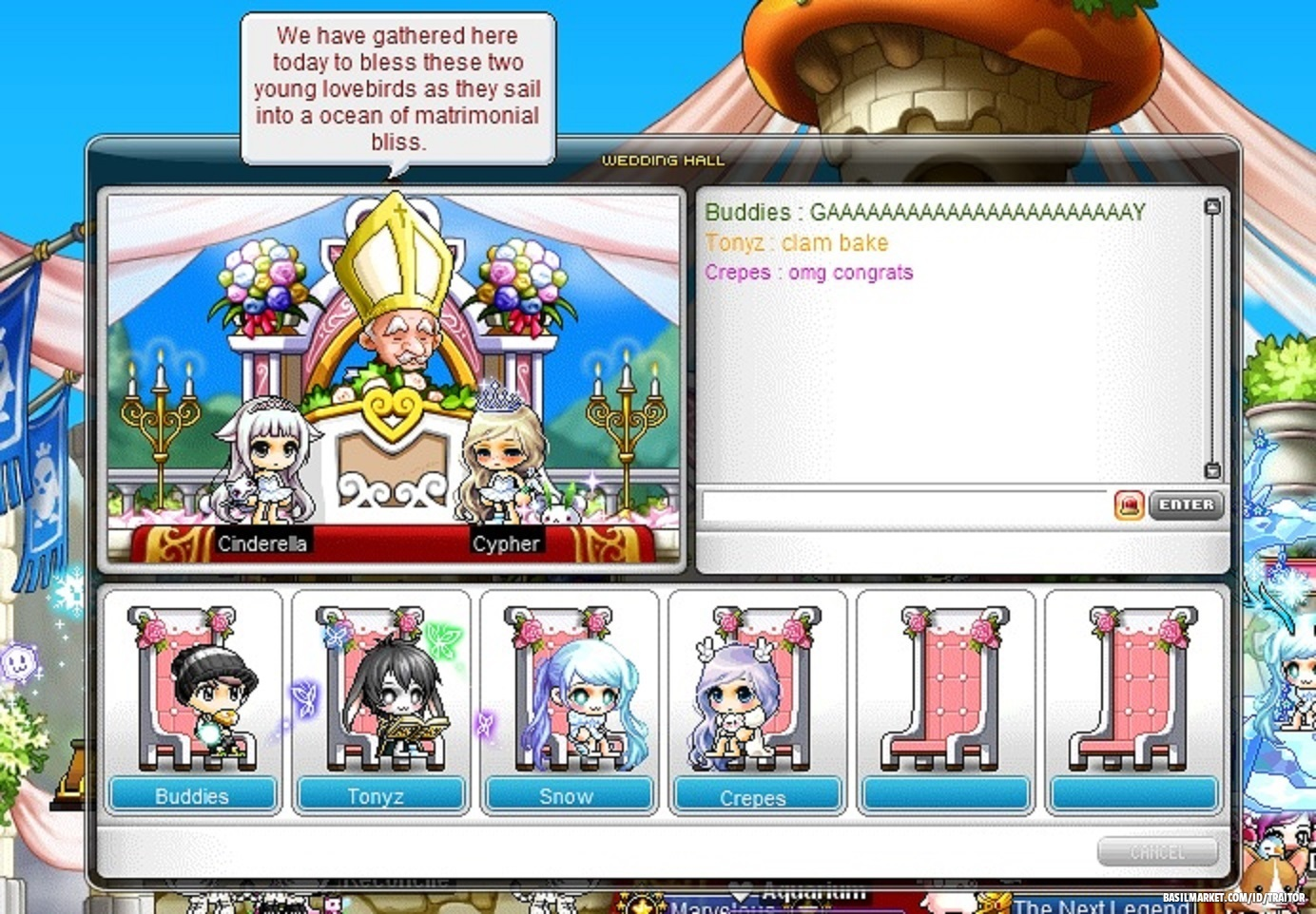 Sex In Maplestory