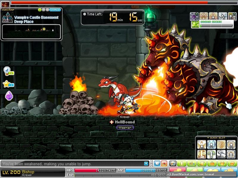 Boss matchmaking list maplestory / How to tell a girl you