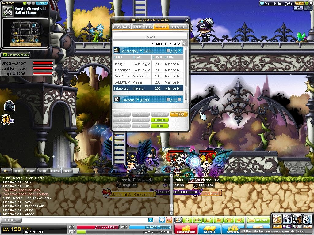 maplestory how to get to hayato town