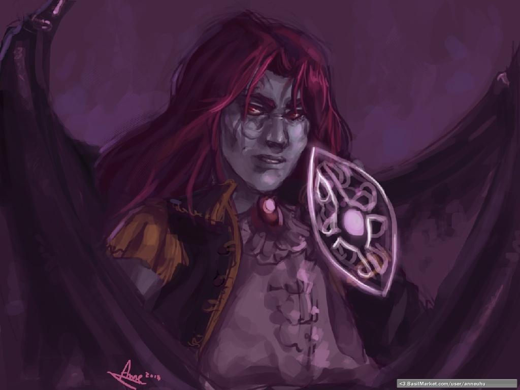 Basilmarket demon slayer maplestory screen for Demon slayer