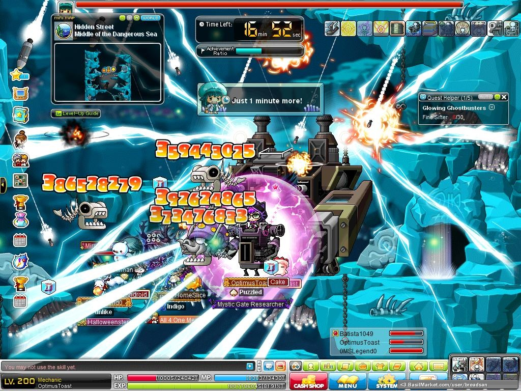 how to get more inner ability maplestory reboot