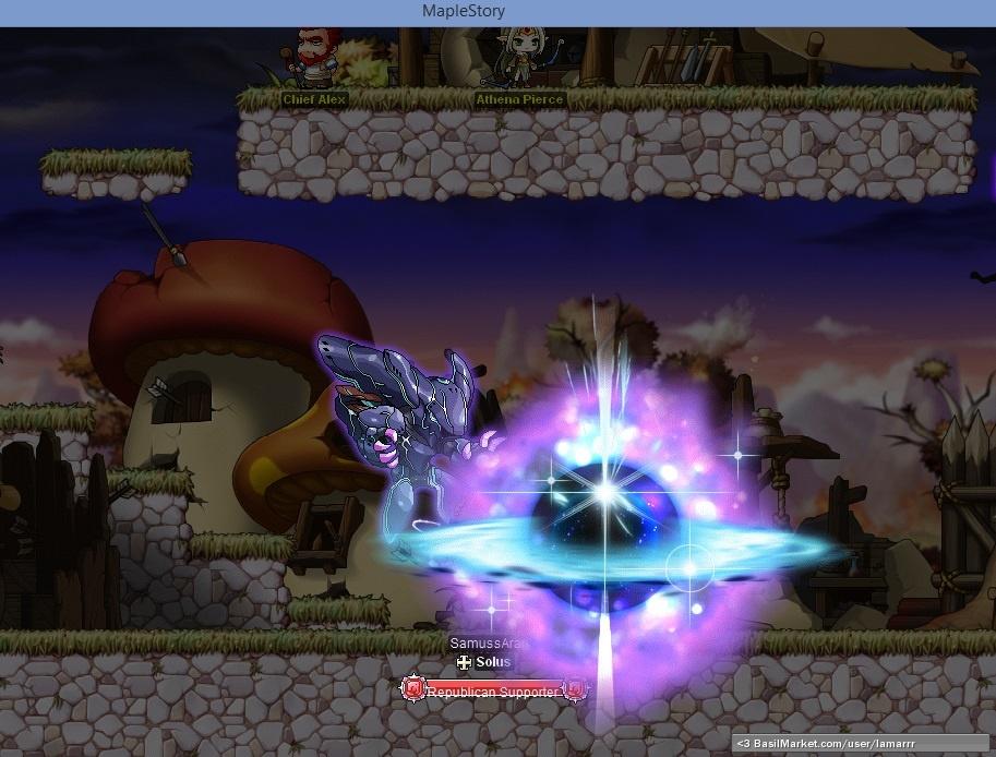 Ayumilove - Added Luminous Hyper Skill Build Guide ...