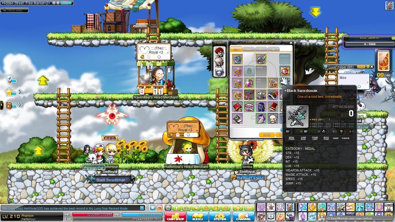 Medal | MapleWiki | FANDOM powered by Wikia