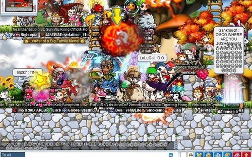 how to open crusader codex maplestory