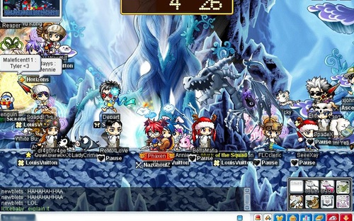 how to get to windraiders maplestory