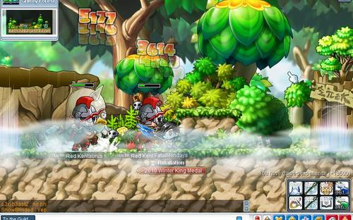 how to change looks maplestory 2