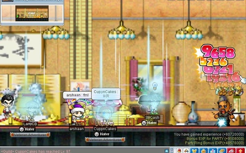 maplestory how to get android