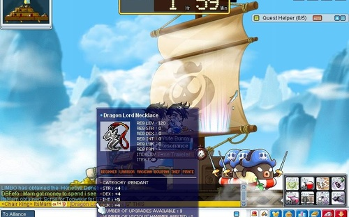 maplestory wind archer how to get call of cygnus