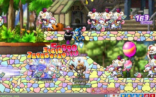 how to get lvl 160 equips maplestory