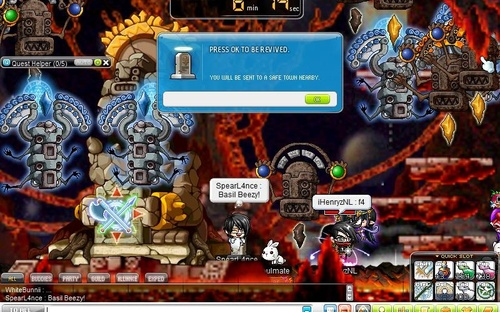 maplestory how to get to ardentmill