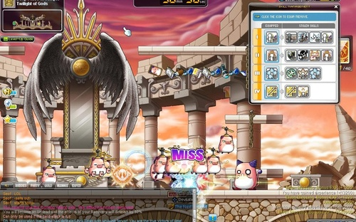 boss matchmaking list maplestory Quest name level requirements [star force] equipment star power none do you know about scroll enhancements level 20 do you know about star force enhancements level 20 the love flows with maple chat level 33 [boss matchmaking list] fight together level 50 [skill] teaching elven blessing link.