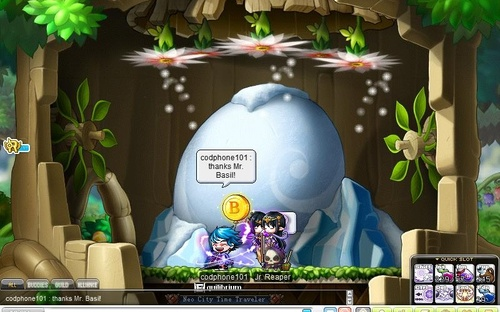 maplestory how to get absolabs essence