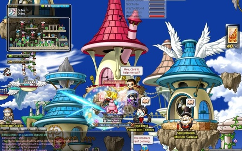 basilmarket clean avarice pendant 2 all maplestory screen