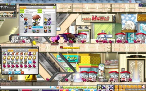 how to get master rank smithing maplestory